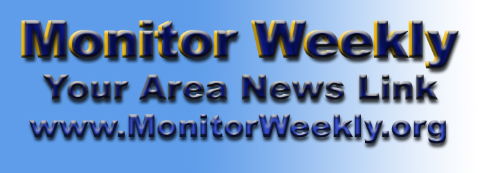 Monitor Weekly Local Area Link